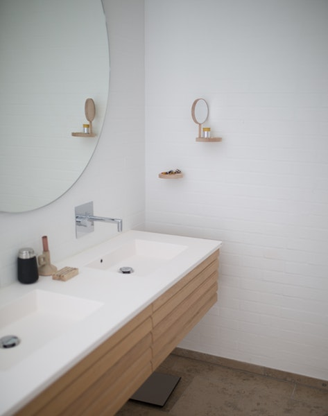 Bathroom Vanity Extended Over Toilet: Choosing The Top Vanity Cabinet For You And Your Bathroom